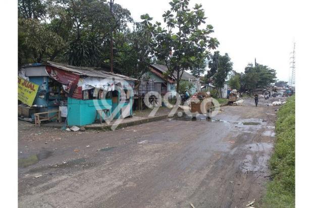 Dijual Tanah Strategis di Pasar Induk Gedebage Bandung 14418683