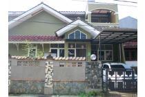 Rumah Dijual, Lokasi Villa Melati Mas, Strategis, dekat sekolah Binus, Bgs