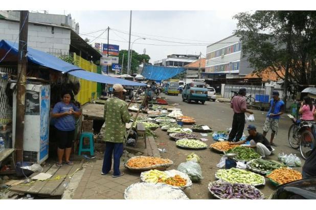 RUMAH siap huni di Pasar Anyer Tangerang 7187922