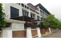 Di Jual Gedung bekas sekolah sudah ada ijin pendidikan di Citra Garden.