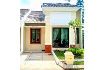Rumah baru, murah berkualitas dekat bsd