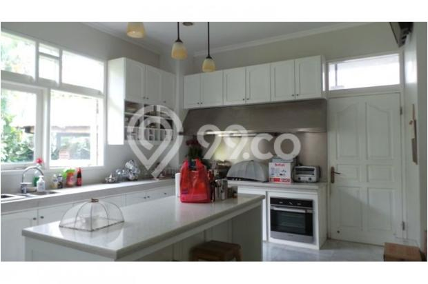 For Sale Unit @Kemang Utara House Fully Furnished 6744542