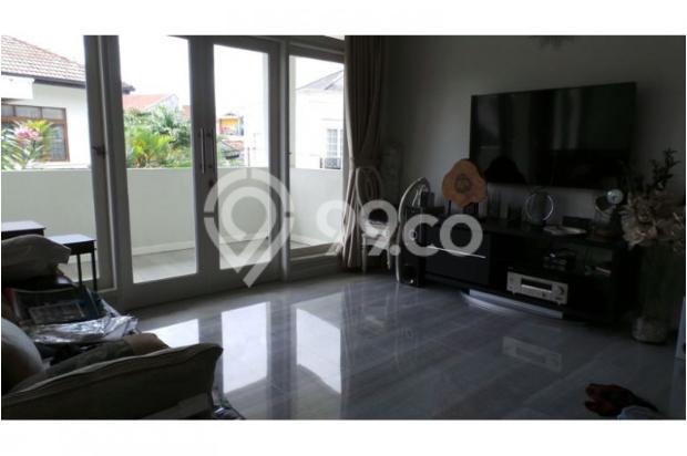 For Sale Unit @Kemang Utara House Fully Furnished 6744550