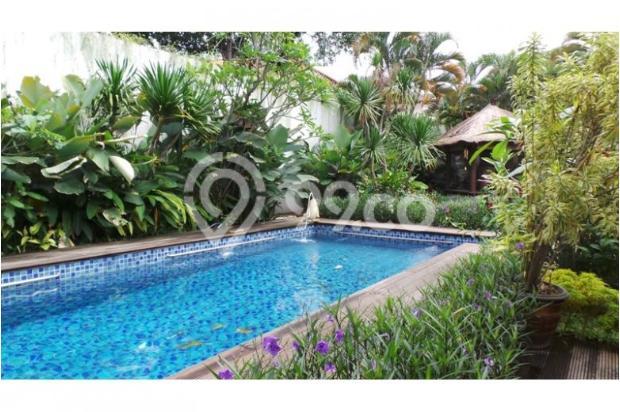 For Sale Unit @Kemang Utara House Fully Furnished 6744552