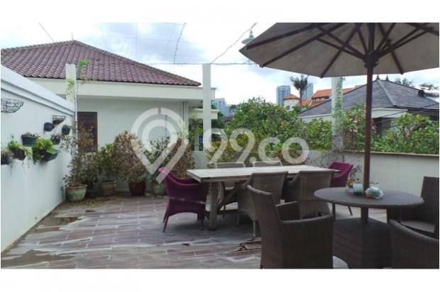 For Sale Unit @Kemang Utara House Fully Furnished 6744553