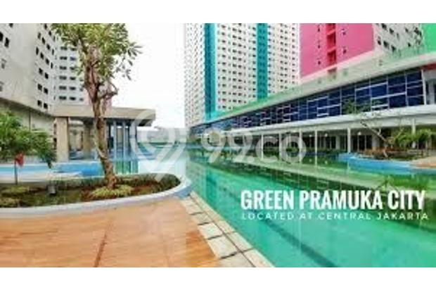 APARTEMEN GREEN PRAMUKA CITY 17699900