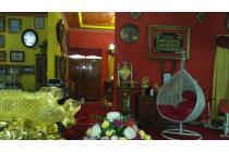Dijual rumah siap huni di Ragunan Ps. Minggu