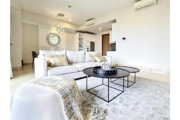 Rp6,3mily Apartemen Dijual