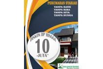 Perumahan Syariah Promo Ramadhan, Potongan DP 10 Juta Rupiah