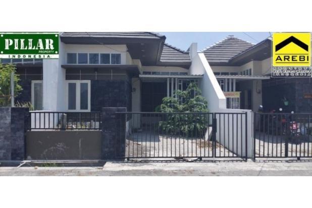 Rp639jt Rumah Dijual