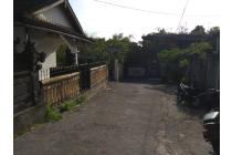 Tanah bonus Rumah dlm kota Denpasar cck utk kos dkt Universitas,Gatsu