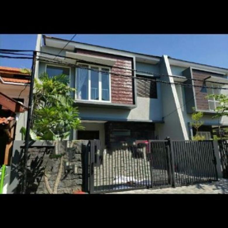 Rumah NEW MINIMALIS Semolowaru