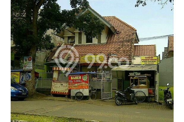 Dijual Rumah 2 Lantai di Anggrek Loka, Serpong, Tangerang 15806149