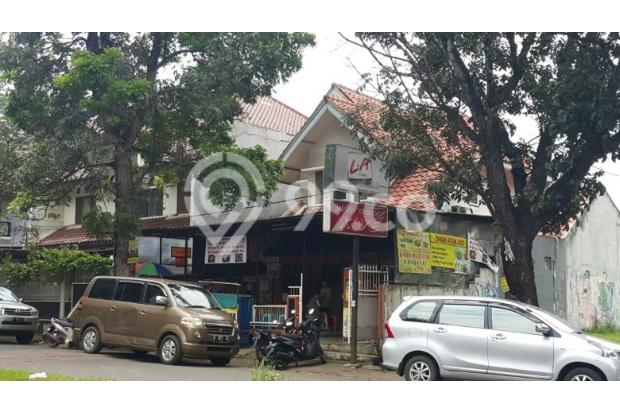 Dijual Rumah 2 Lantai di Anggrek Loka, Serpong, Tangerang 15806152