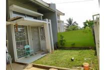Rumah type 45 di Kebun Bunga - km.9 Palembang