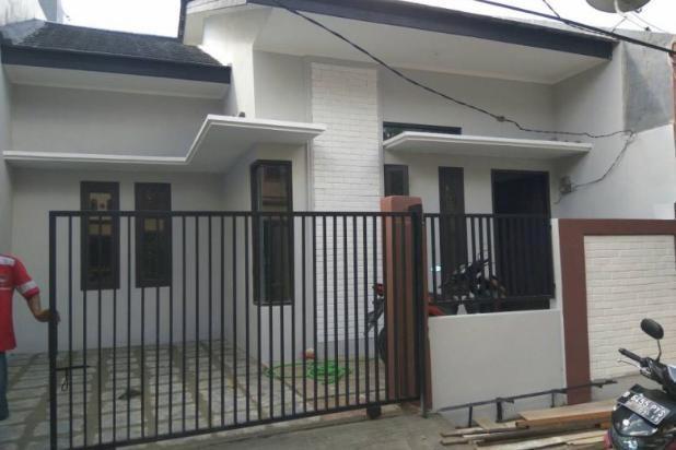 Dijual Rumah Nyaman Di Pejuang Jaya Bekasi (6876) 13960925