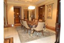Jual Apartemen Da Vinci Private Lift 4 BR 400m2 Under Market