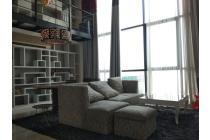 Setiabudi Residence + Mezzanine Floor, 3 Bed, 143 sqm