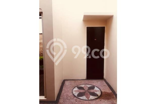 Rumah Minimalis Modern 16049688