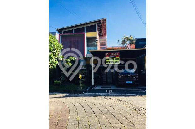 Rumah Minimalis Modern 16049882