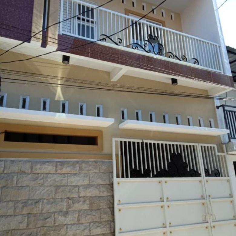 #A1647 Modern Minimalits House At Kalijudan SHM Under 1M