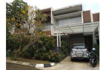 Dijual Rumah Cantik Minimalis di Citra Green Dago, Bandung