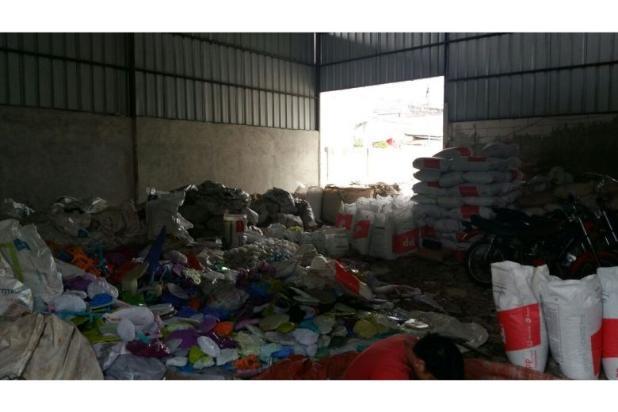 gudang komersial di gatot subroto, Merdeka Tangerang 7054943