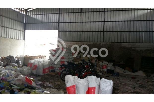 gudang komersial di gatot subroto, Merdeka Tangerang 7054945