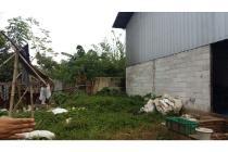 gudang komersial di gatot subroto, Merdeka Tangerang
