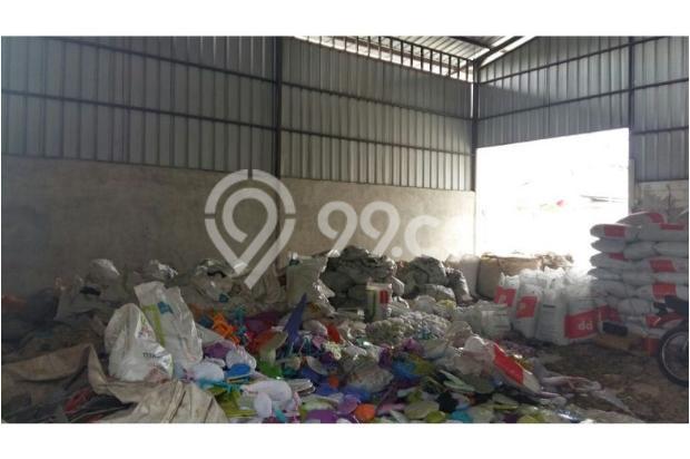 gudang komersial di gatot subroto, Merdeka Tangerang 7054944