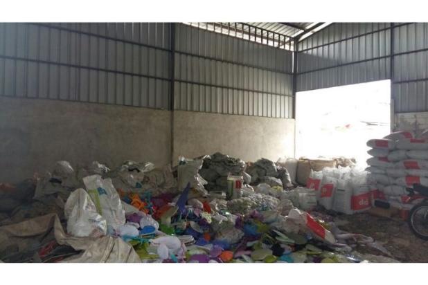 gudang komersial di gatot subroto, Merdeka Tangerang 7054941