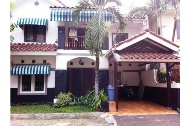 Dijual Rumah Nyaman di Kawasan Puri Bintaro 4066515
