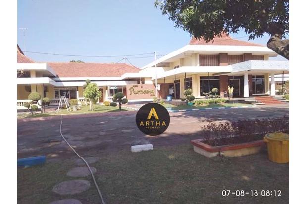 Rp52mily Hotel Dijual
