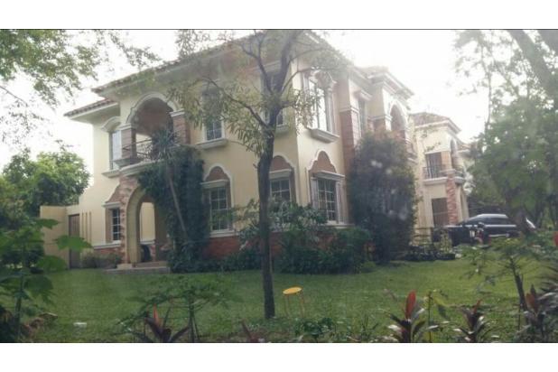 Rp5,85mily Rumah Dijual