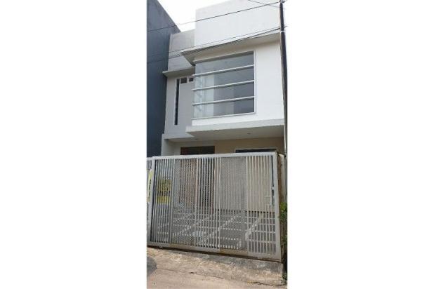 Rp3,6mily Rumah Dijual