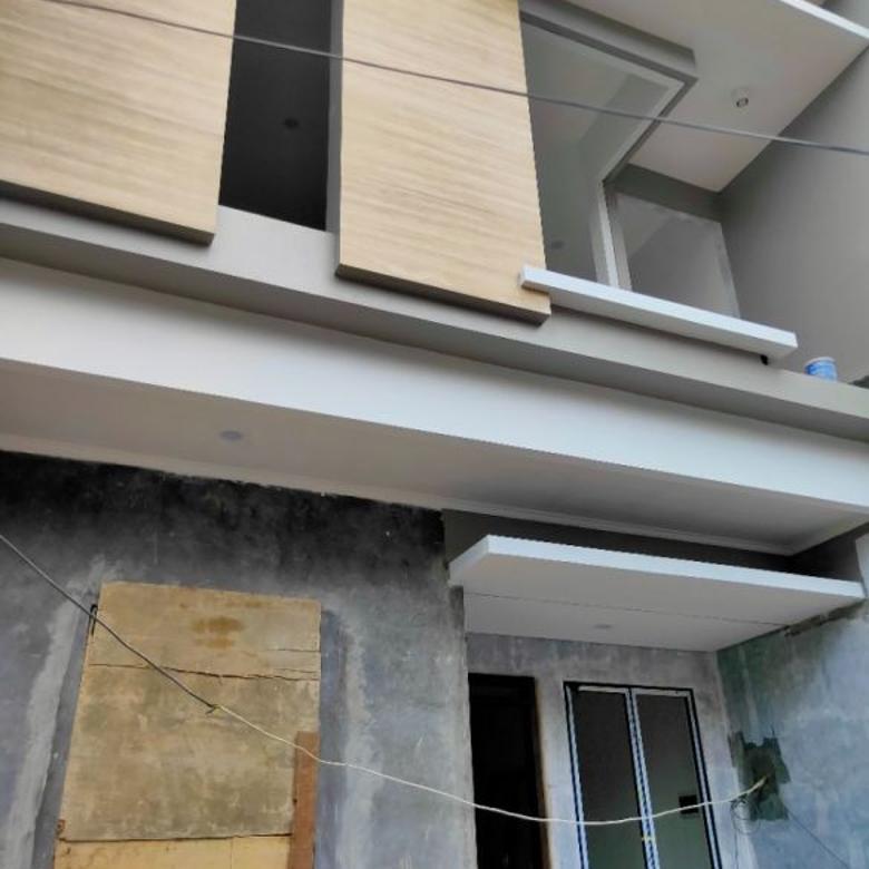 dijual rumah baru bagus pusat kota Tanjung Anom Bandung