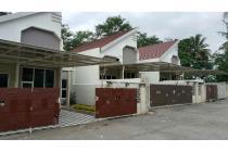 Rumah Lux Strategis Dgn View Merapi, 2 Menit Dari Kampus UII Jl. Kaliurang