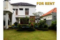 Di Sewakan Villa Luxury di Umalas Kerobokan Bali