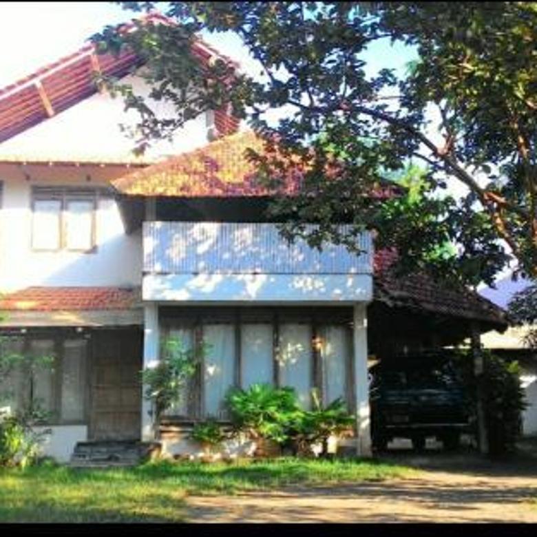 Rumah Hitung Tanah Di Dekat Mall Hartono Jogja