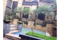 Rumah Lux di Dago Pakar Dekat Valley Resto, View Bandung Luar Biasa Mantap