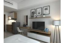 Apartemen Tamansari Panoramic type STUDIO