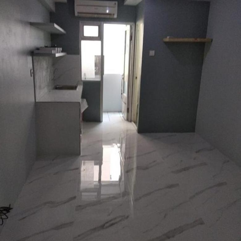 Apartemen  Gading Nias Tipe Studio Semi Furnish
