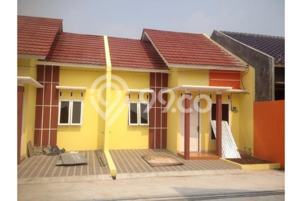 Cluster Pancoranmas Residence Rumah Elit Lokasi Strategis 12899070