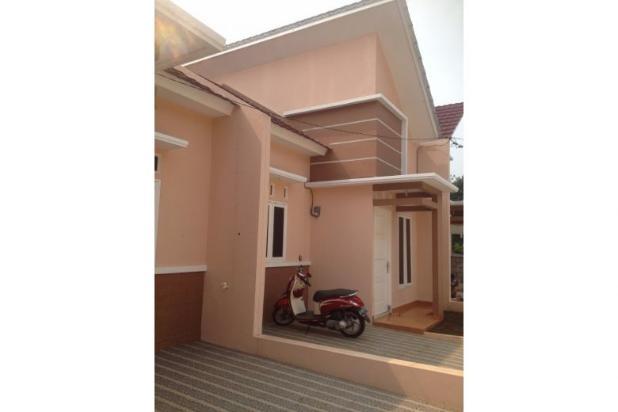 Cluster Pancoranmas Residence Rumah Elit Lokasi Strategis 12899071