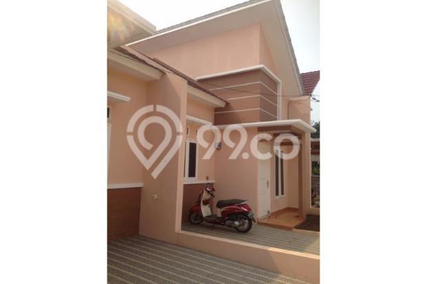 Cluster Pancoranmas Residence Rumah Elit Lokasi Strategis 12899072