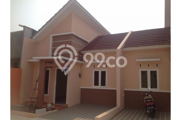 Cluster Pancoranmas Residence Rumah Elit Lokasi Strategis 12899076