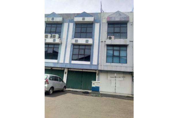 RUKO UJUNG MENTENG BUSINESS CENTER MURAH FURNISHED BAGUS JAKARTA TIMUR 17826470