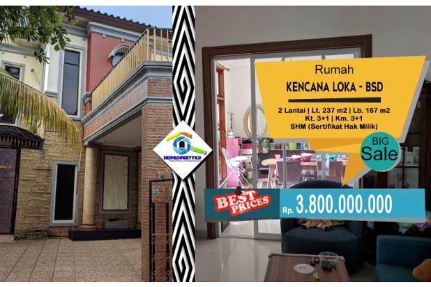 Rp3,8mily Rumah Dijual