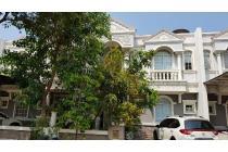 Dijual Rumah Cantik PIK Garden House ST-R462