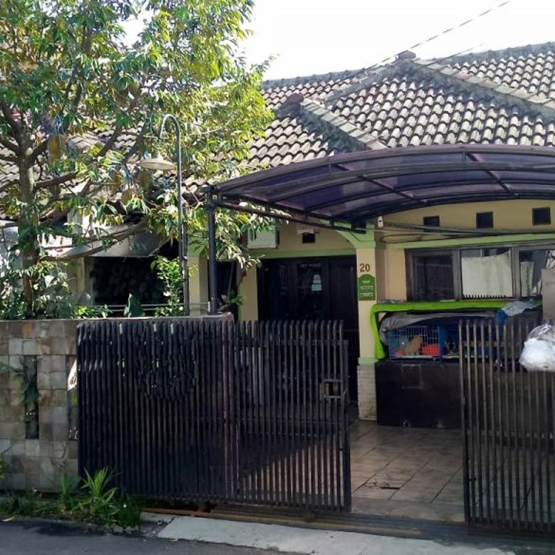 Rumah Dijual di Antapani Bandung